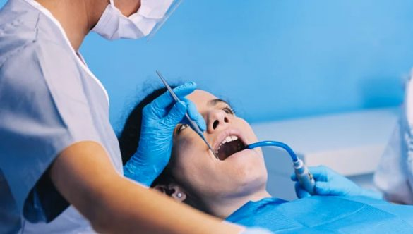 Getting to Know A New Service Called Holistic Dentistry